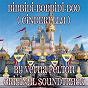 Album Bibbidi-bobbidi-boo (cinderella original soundtrack) de Verna Felton