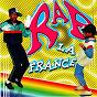Compilation Rap la france avec K. Améléon / Girlover & Deegital / Djazz / Krooneers / Osmose...