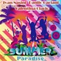Album Summer paradise (feat. valentina ciarlo) de Ivan Nasini, Danilo Gariani