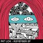 Album Pat lok - remember ep de Pat Lok