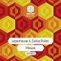 Album Mesias de Lopezhouse / Carlos Pulido