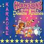 Album Karaoké : chansons des plus grands dessins animés de Les Hérissons