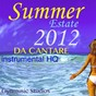 Album Estate 2012 da cantare (summer, instrumental hq) de Gynmusic Studios