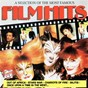 Compilation A selection of the most famous film hits avec Gold Blossom / The Sinfonietta Movie Orchestra / Leandro Aconcha, Rémi Chaudagne / Ensemble Hecho / Russalka Choir...