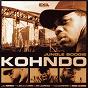 Album Jungle boogie de Kohndo