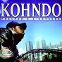 Album Prélude à l'odyssée de Kohndo