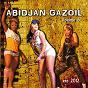 Compilation Abidjan gazoil, vol. 6 (2012) avec Roland le Binguist / Kedjevara / DJ Leo / Skelly / Bebi Philipp...