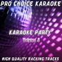 Album Karaoke party, vol. 5 (sing your favourite karaoke hits) de Pro Choice Karaoke