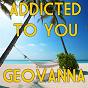 Album Addicted to you (tribute to shakira) de Geovanna
