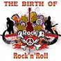 "Compilation The birth of rock 'n' roll, vol. 1 avec Johnny London / Roy Orbison / Elvis Presley ""The King"" / Carl Perkins / Warren Smith..."