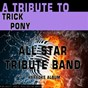 Album A tribute to trick pony (karaoke version) de All Star Tribute Band