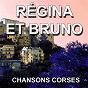 Album Chansons corses (preghera per a corsica) de Régina & Bruno