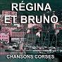 Album Chansons corses (solenzara) de Régina & Bruno