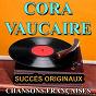 Album Chansons françaises (succès originaux) de Cora Vaucaire