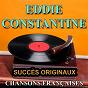 Album Chansons françaises (succès originaux) de Eddie Constantine