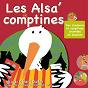 Album Les alsa' comptines : chansons et comptines chantées en alsacien (volume 3) de Compagnie Gerard Dalton