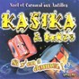 Album Noël et carnaval aux antilles, vol. IV de Kasika / Benzo
