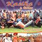 Album Onsèl fanmi, vol. VI de Kasika / Benzo