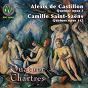 Album Castillon & saint-saens: quatuors de Quatuor de Chartres
