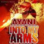Album Into my arms de Ayani