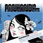 Album Flying home ep (remixes) de Stranger Danger