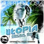 Album Utopia de Albert Dacosta