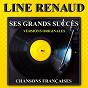 Album Line renaud : ses grands succès (versions originales) de Line Renaud