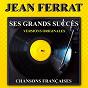 Album Jean ferrat : ses grands succès (versions originales) de Jean Ferrat