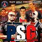 Album PSG (feat. avok jims) (le nouvel hymne du club de la capitale) de Alibi Montana