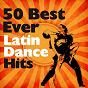 Compilation 50 best ever latin dance hits (ballroom dances, salsa, bachata, merengue, bossa, mambo ) avec Gilson Silveira / Baila Mambo / Mambo MC / Salsaloco de Cuba / Maxima Alerta, el Chacal...