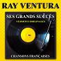 Album Ses grands succès (chansons françaises) de Ray Ventura