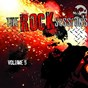 Compilation The rock sessions, vol.5 avec Dave Evans / The Judes / The Nifters / Burning the Day / The Hardware Store...