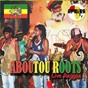 Album Live parker place (reggae) de Aboutou Roots
