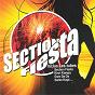 Compilation Section fiesta avec Décibel / Ludo, Damogueez / Full Blast / Grands Maquis / Caraibes Zouk Folies...