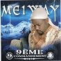 Album 9ème commandement (900% zoblazo) de Meiway