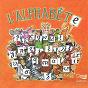 Compilation L'alphabête avec Kent / Karimouche / Pascale Auffret / Les Tit' Nassels / Pierre Jouishomme...