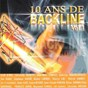 Compilation Backline, vol. 1 (10 ans de...) avec Top Kadance / Christelle Rosette / 12 Salopards / Clin d'Oeil / Backline...