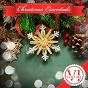 Compilation Christmas essentials, vol.6 avec Mitch Miller / The Platters / Sammy Davis JR., Carmen MC Rae / Les Brown / Ella Fitzgerald...