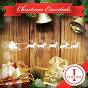 Compilation Christmas essentials, vol.1 avec Mitch Miller / Ray Conniff / Ella Fitzgerald / Percy Faith / Dean Martin...