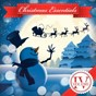 "Compilation Christmas essentials, vol. 4 avec Fred Waring & His Pennsylvanians / Peggy Lee / Doris Day / Elvis Presley ""The King"" / Leroy Anderson & His Pops Concerts Orchestra..."