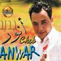 Album Enti jabak el maktoub de Cheb Anwar