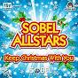 Album Keep christmas with you de Sobel Allstars