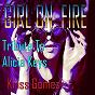 Album Girl on fire (tribute to alicia keys) de Kriss Gomez