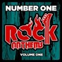 Album Number 1 rock anthems of all time, vol. 1 de Mad On Acid / Life On Mars