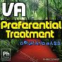 Compilation Preferential treatment avec Dreadnought / Beaton, Cellardore / Illquid / Cryogenics / Dbrief...