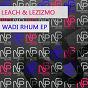 Album Wadi rhum ep de Leach & Lezizmo