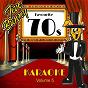 Album Jive bunny's favourite 70's album - karaoke, vol. 5 de Jive Bunny