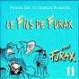 Album Signé furax : le fils de furax, vol. 11 de Francis Blanche / Pierre Dac