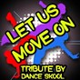 Album Let us move on - a tribute to dido de Dance Skool