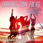 Album Doudou ou ka santi bon (collector) de Caraibes Zouk Folies